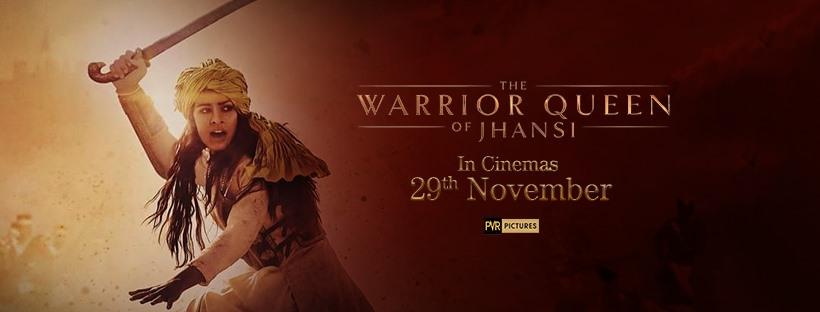 the warrior queen of jhansi movie