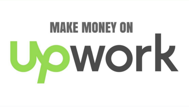 upwork is the best freelance website to make money online from home