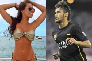 Hottest Football Players Wives and Girlfriend