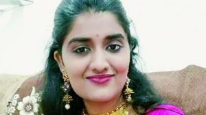 Priyanka Reddy murder and rape