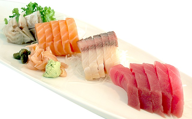 Tuna is best Snacks That Burn Belly Fat
