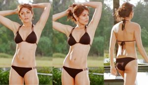 anushka sharma hot bikini photos