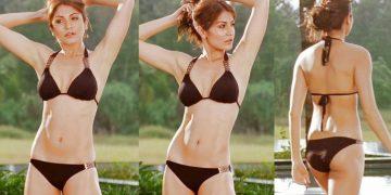 anushka sharma hot bikini photos