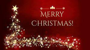 Merry Christmas video status