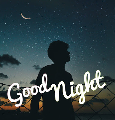 sweet good night image