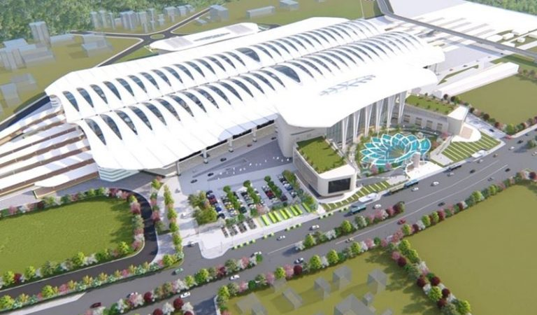 Amritsar is All Set to Get a New Beautiful Railway Station and the Images Will Leave You Surprised!