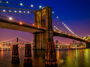 Brooklyn is Definitely Your Next Vacation Spot