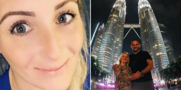 Daughter Takes Mum On Her Honeymoon; Months Later Mother Is Pregnant With Son-In-Law