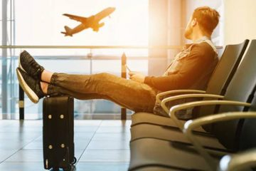 Govt To Sponsor Your Trip If You Travel to 15 Holiday Destinations in A Year