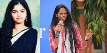 Laxmi Agarwal quotes inspirational