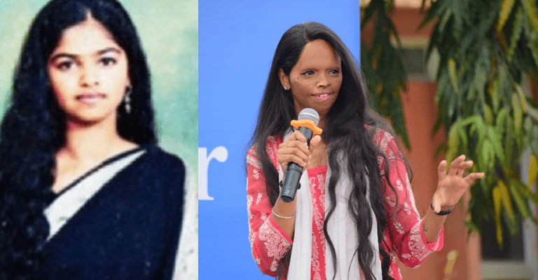 10 Quotes by Laxmi Agarwal The Acid Attack Survivor That Will Inspire You