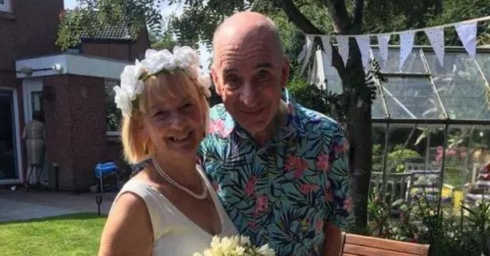 Man Proposes His Wife - He Forgot That He Was Already Married