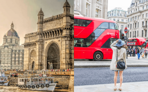 Mumbai To London In 60 Minutes