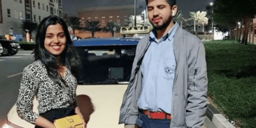 Pakistani Cab Driver In Dubai Returns Indian Student's Wallet With Rs 19,000 and UK Visa