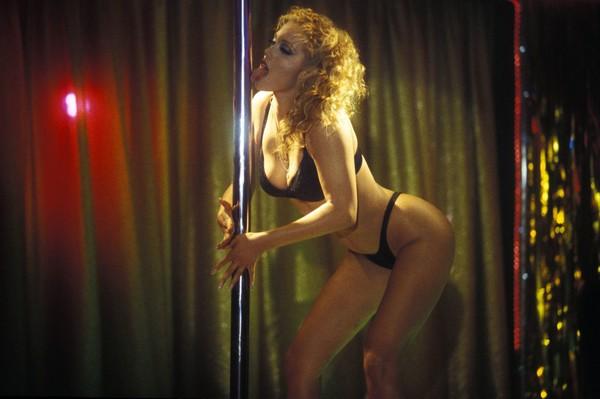 Showgirls best erotic film