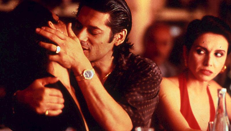 Turkish Passion erotic movie