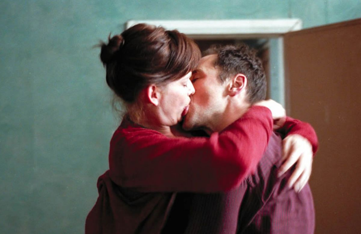 intimacy movie Ana Belén