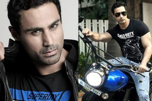 karan oberoi (Indian Model) icon of style