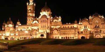 night life in vadodara