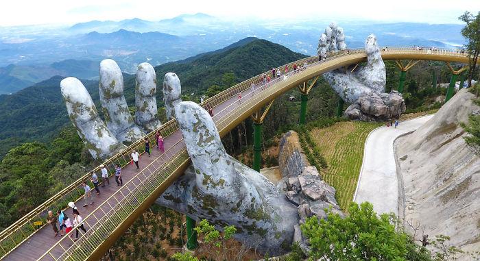 vietnam bridge