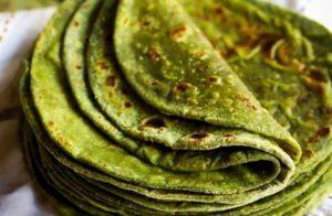 weed chapati