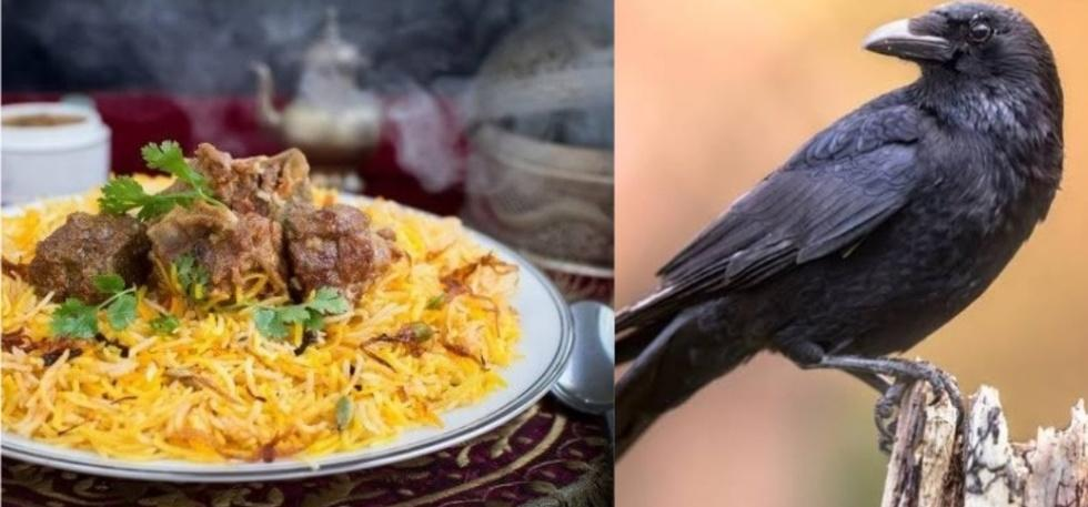 2 People Arrested in Tamil Nadu For Serving Crow Meat To Chicken Vendors