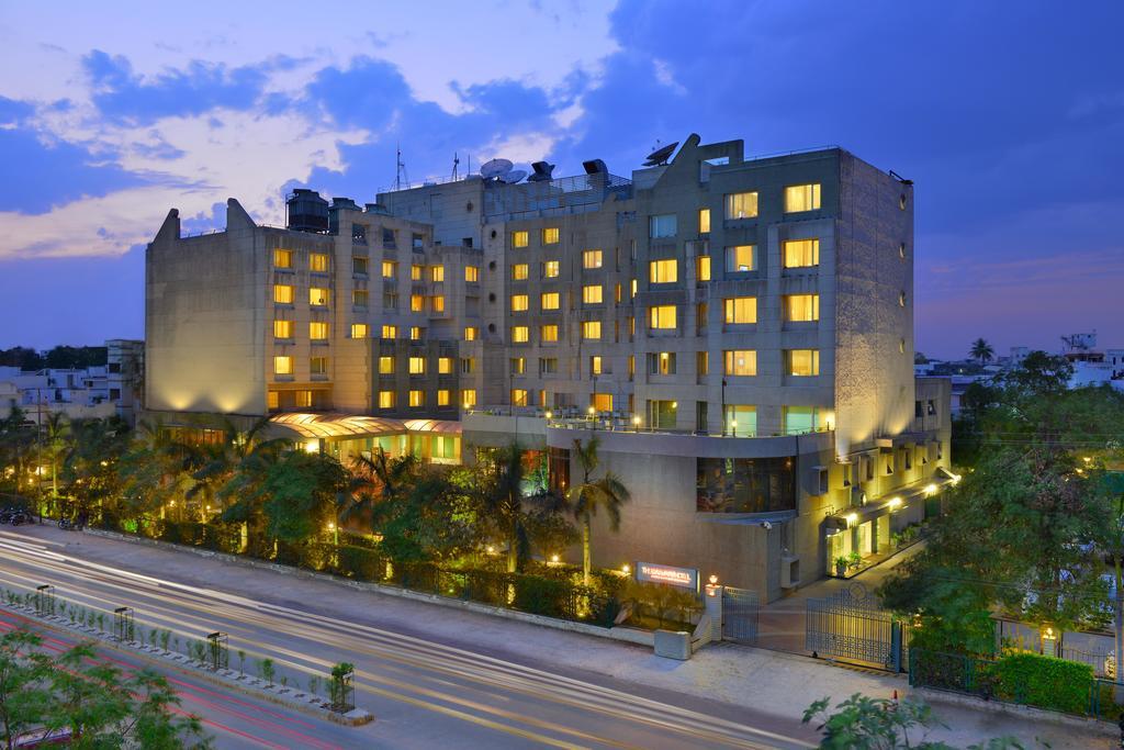 Gateway Hotel Akota vadodara