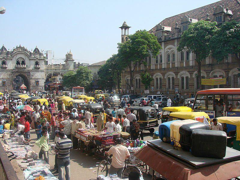 Mangal Bazaar vadodara