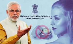 Penalty of 50 Lakh Rupees and 5 Years Jail for Advertising Fairness Creams