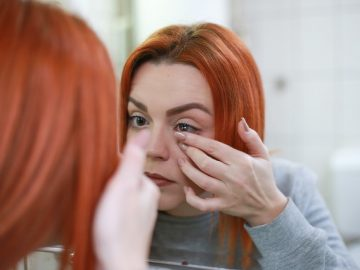 Tips to Keep in Mind While Using Contact Lenses