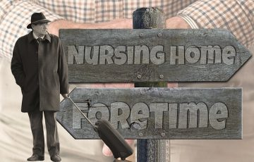 When Should You Start To Look At Nursing Homes