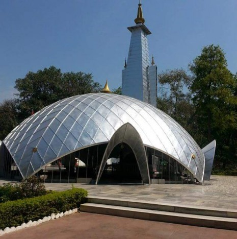 eme temple vadodara