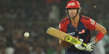 Kevin Pietersen - What the IPL Means to Me?