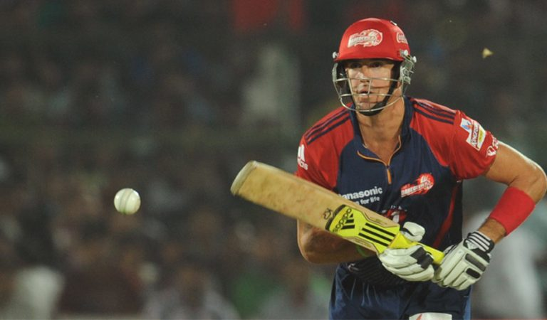 Kevin Pietersen – What the IPL Means to Me?