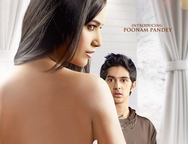 Poonam Pandey in 'Nasha' (2013)