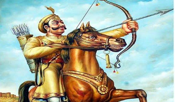 Prithviraj Chauhan defeated Ghori 16 times