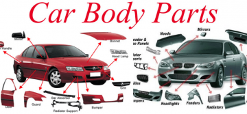 Top 5 Benefits to Buy Car Parts Online