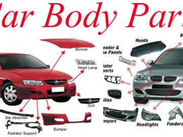 Top 5 Benefits to Buy Car Parts Online