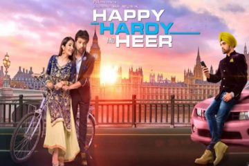 Happy Hardy And Heer Dialogues