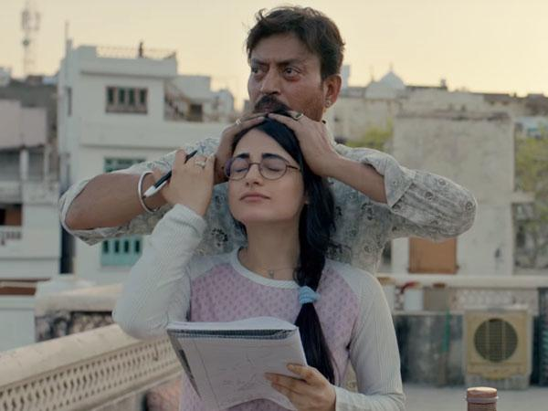 Angrezi Medium Dialogues By Irrfan Khan and Radhika Madan