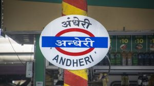 Andheri COVID19 Epicenter of Mumbai
