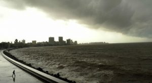 Finally Rains Are Here in Mumbai