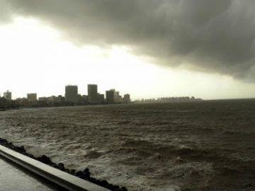 Finally Rains Are Here in Mumbai