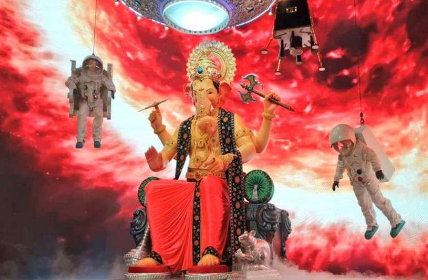 Mumbai's Ganeshotsav Festival Postponed To Feb 2021