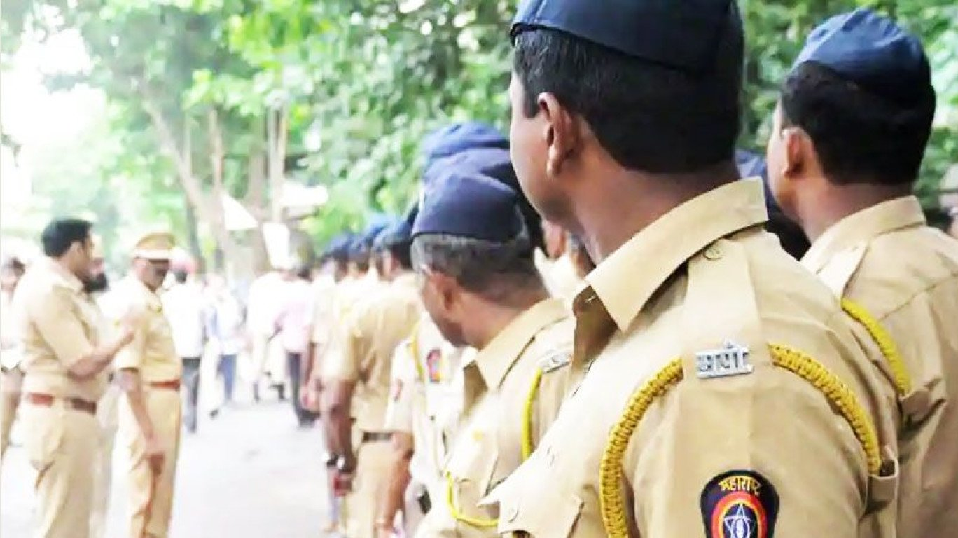 Mumbai Police Head Constable Posted at Dahisar Police Station Dies of Covid-19