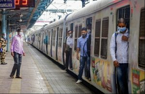Mumbaikars: Preserve Your Local Train Passes - Possibility of Extension!