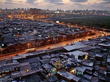 This is How Mumbai's Dharavi is a COVID19-Case Study For Developing Countries?