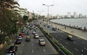 Vehicular Pollution 60% Up in Mumbai After Lockdown Relaxed