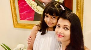 After Amitabh and Abhishek, Aishwarya and Aaradhya Bachchan Tests Positive for COVID19