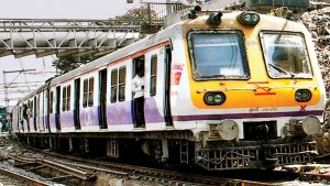 Central Railway Launches Two New Trains For Essential Workers Between Thane And Vashi